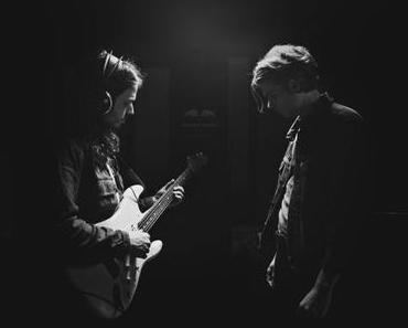 SIZARR auf Red Bull Studios Tour: London // Video + Tourdaten