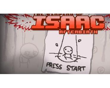 Review: The Binding of Isaac: Afterbirth
