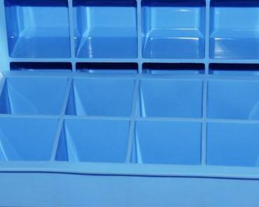 Diamond Cool Eiswürfelform – ein rundum gelungenes Produkt