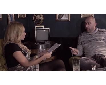 """""""Zum Goldenen V"""" – Visa Vie Interview mit Serdar Somuncu"""