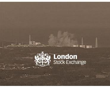 Warum verbündet sich Großbritannien mit China, wenn es um die Atomkraft geht?