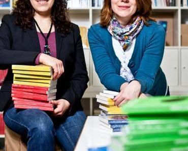 Fragen an Selma Wels vom Verlag binooki in Berlin Kreuzberg