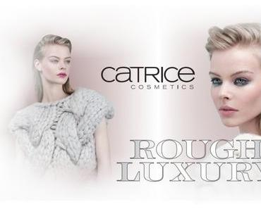 Limited Edition Rough Luxury by CATRICE Dezember 2015 – Preview