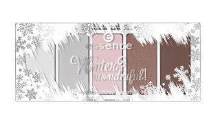 Limited Edition Preview: essence - winter? wonderful!