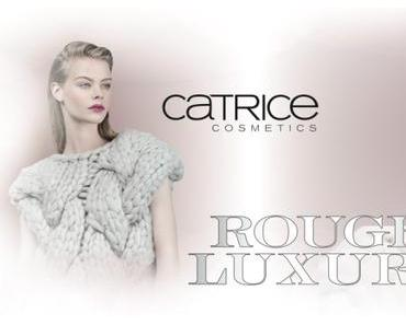 "Limited Edition ""Rough Luxury"" by CATRICE"