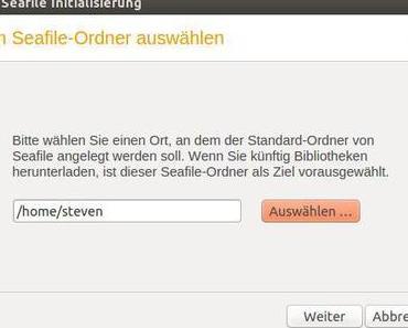 Ubuntu: Seafile Client installieren