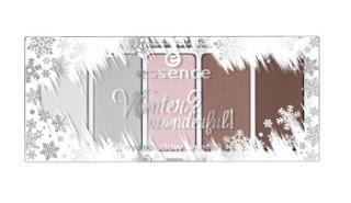 "Preview Essence Limited Edition ""winter? wonderful!"""