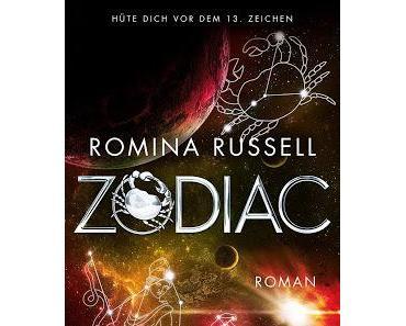 [Rezension] Zodiac