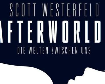 Afterworlds - Die Welt zwischen uns