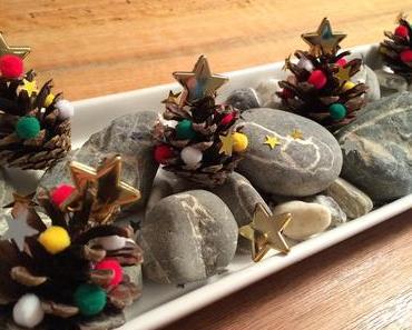 Vom Winterwald in die Stube: 1001 Mini-Weihnachtsbäumchen