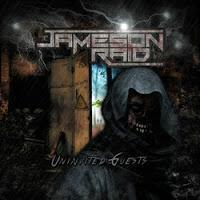 Jameson Raid - Uninvited Guests