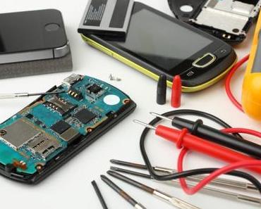 Wichtig: Datenrettung beim iPhone