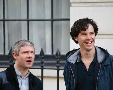 """10 Dinge, die Ihr nicht über """"Sherlock"""" wusstet"""