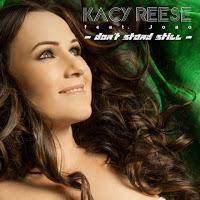 Kacy Reese feat. Joao - Don't Stand Still
