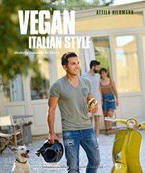 "(Rezension) Attila Hildmann: ""Vegan Italien Style"""