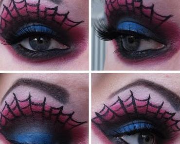 AMU Spinnennetz/Spiderweb