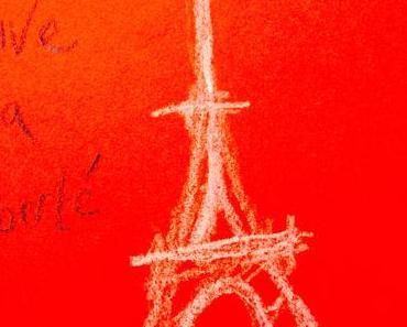 Vive La Liberté (Sunday Joint Paris Tribute) // #prayforparis