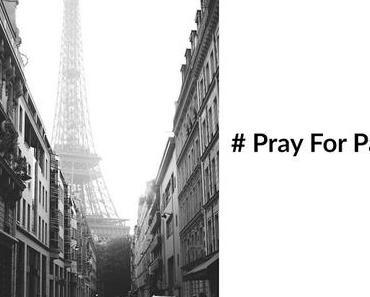 In was für einer Welt leben wir eigentlich? (Paris, 13|11|15 )