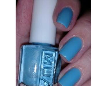 [Nails] Specialties mit MUA Bold Blue und NAILS INC OLD PARK LANE