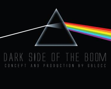 Dark Side of the Boom // taking the classic Pink Floyd album to another level