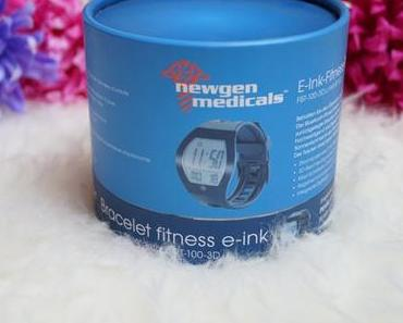 [REVIEW] medicals E-Ink-Fitness-Trackers FBT-100-3D