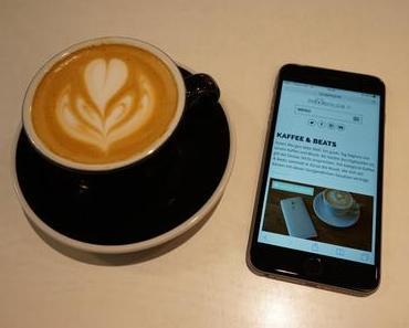 Kaffee & Beats mit Mellow Mood
