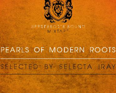 Uppressors Sound Mixtape // Pearls of modern Roots // free download