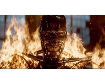 """Arnold Schwarzenegger prügelt sich um seinen Rentenbeitrag - """"Terminator: Genisys"""""""