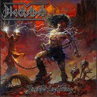 Blackslash - Sinister Lightning