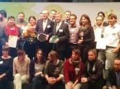 Auszeichnungen grüne Gründerszene Deutschlands StartGreen Award