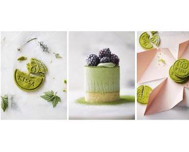 Grüne Weihnachten - köstliche Rezepte mit KISSA Matcha für feine Weihnachtsbäckerei