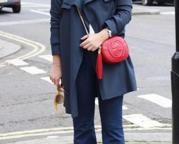 OUTFIT – COAT LOVE.