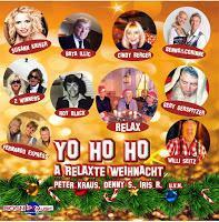 YO HO HO - A Relaxte Weihnacht