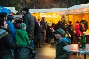 Der erste glutenfreie Weihnachtsmarkt 2015 in Baden-Baden