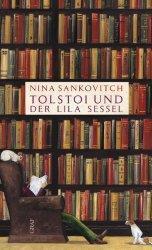 Lesetipp: Tolstoi und der lila Sessel (Nina Sankovitch)