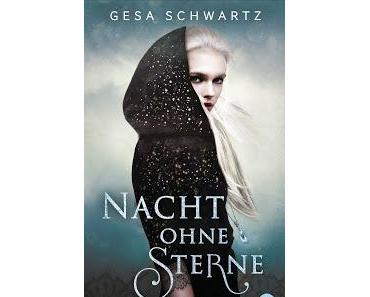 [Rezension] Nacht ohne Sterne - Gesa Schwartz