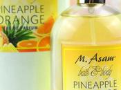 Asam Pineapple Orange Parfum