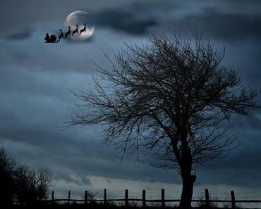 Kommt bei euch der Weihnachtsmann?