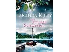 Rezension: Sturmschwester Lucinda Riley