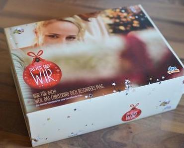 dm Box – Weihnachtsbox