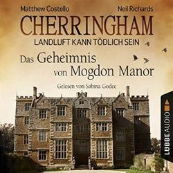 Cherringham – Das Geheimnis von Mogdon Manor : Landluft kann tödlich sein 02#