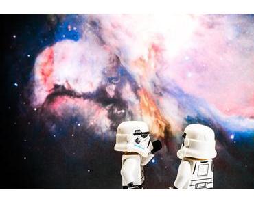 Tag des Orionnebels – Nicolas-Claude Fabri de Peiresc und die Entdeckung von M42