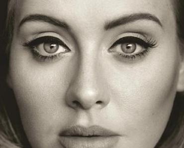 Adele: Hello, I'm coming around