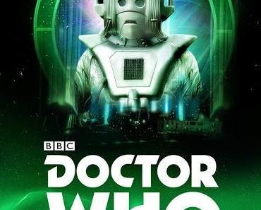 Review: DOCTOR WHO – SECHSTER DOKTOR, VOLUME 1 – Neuer Doktor, neue Abenteuer