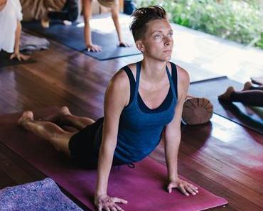 Was mir meine Yogalehrerausbildung über mich & das Leben gelehrt hat