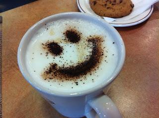 Erstmal einen Kaffee: Aber was passiert dann eigentlich in Eurem Körper?