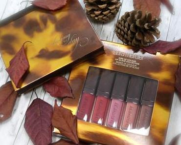 [Review] Aus der laura mercier holiday collection 2015
