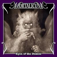 Mortalicum - Eyes Of The Demon