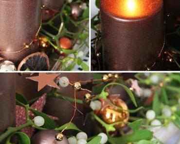 Der erste Adventssonntag in 7 Bildern