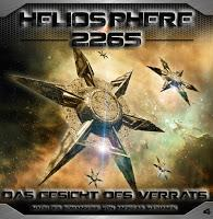 Hörspielrezension: «Heliosphere 2265 – Folge 4: Das Gesicht des Verrats» (Greenlight Press/Interplanar)